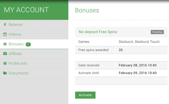 Bitstarz Casino Bonus 20 Free Spins No Deposit Needed