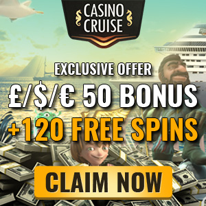 casino cruise code free spin