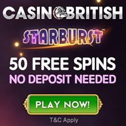 Casino British Review