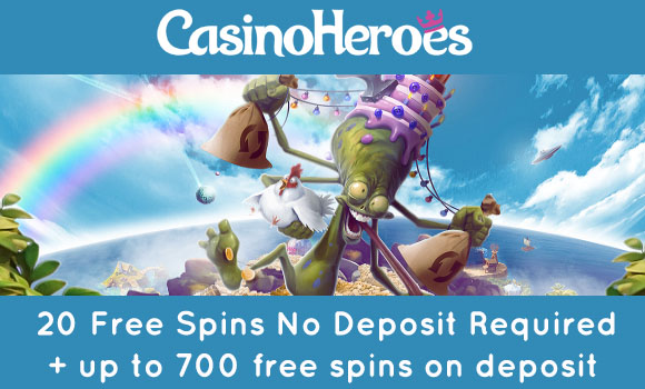 online casino games no deposit free spins