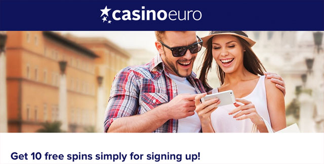 casinoeuro no deposit bonus