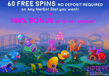 free slot bonus no deposit required