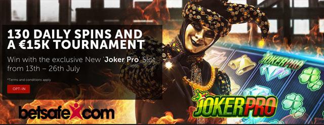 Betsafe-Joker-Pro-Slot-FreeSpins