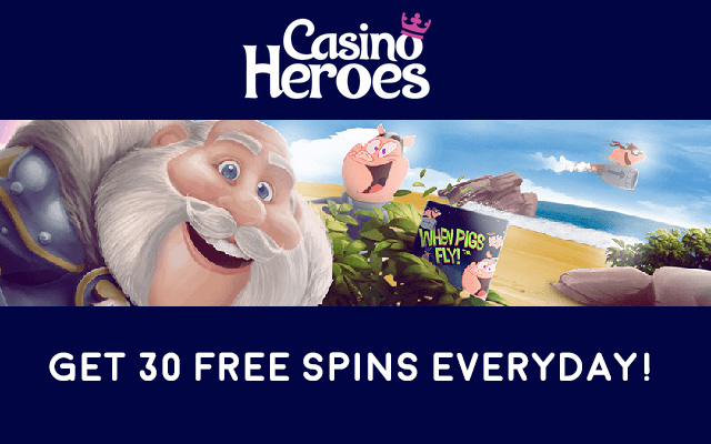 online william hill casino when pigs fly