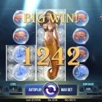 Secrets of Atlantis Slot: Watch first footage of NetEnt's New Slot coming August 21st 2016