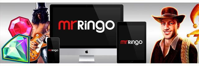 Mr Ringo Casino