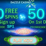 Dazzle Me Casino No Deposit Bonus Code for September 2016 now available