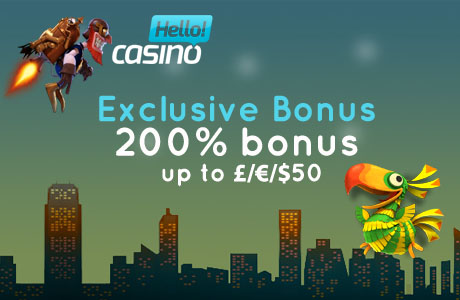 hello casino bonus code 2019