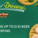 The Top Microgaming Casino 2016 Award goes to Casino Of Dreams. Play with our EXCLUSIVE 100% Bonus up to £/€/$250 + 100 Free Spins