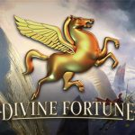 Get 50 Divine Fortune Free Spins EVERYDAY at Royal Panda Casino