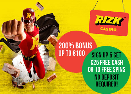 Rabbit in the Hat Online Slot - Microgaming - Rizk Online Casino Sverige