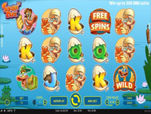 The Scruffy Duck Slot