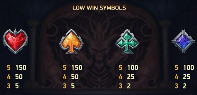 where to play the bloodsuckers II slot