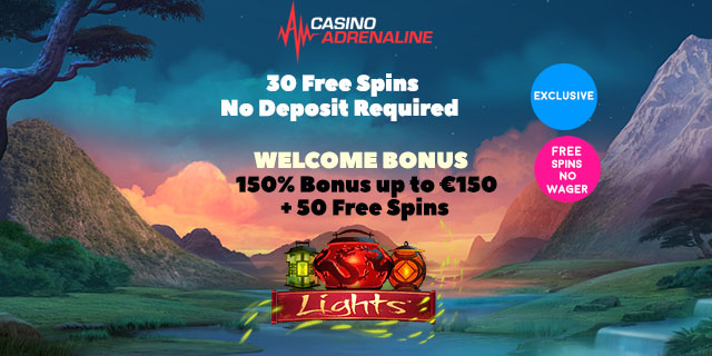 Casino Adrenaline EXCLUSIVE