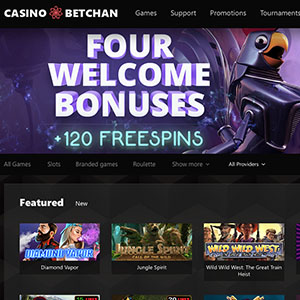 Instant Paying Casinos with NetEnt