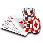 Guts Poker will be giving players a FREE €5 through out May to celebrate their 4th Birthday