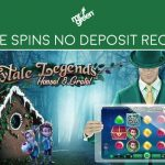 NetEnt Expands its FairyTales Series, Get 20 Hansel and Gretel Free Spins No Deposit Required at Mr Green