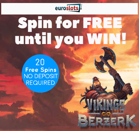 EUROSLOTS  -  Spin For FREE