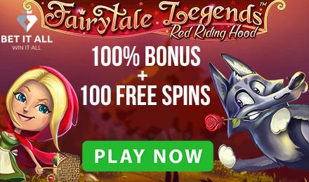 BetitAll Casino Review