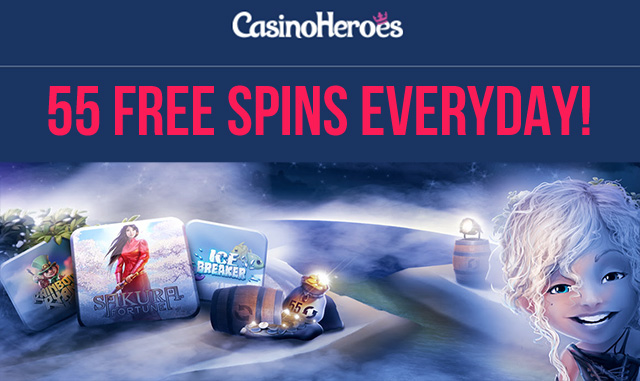 casinoheroes to the rescue