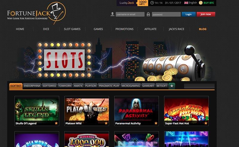 Casino jack review guardian
