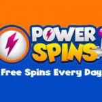 PowerSpins Casino Wager Free Spins BONANZA! Get 1 Wager Free Spin for every £/$/€1. You can get up to 50 Real Cash Free Spins with this deal!