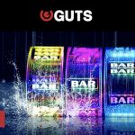 Spinning in the rain! Win a share of €50,000 & get guaranteed Free Spins at Guts Casino while hitting the slots this rainy winter