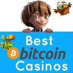 Best BitCoin Casinos for December 2017 – Full list now available