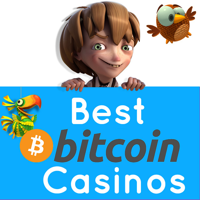 Best BitCoin Casinos December 2017