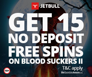 jetbull no deposit free spins