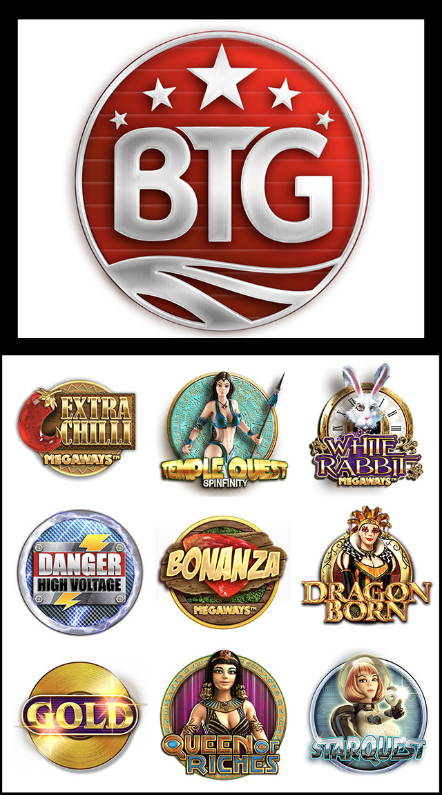 New big Time gaming casino